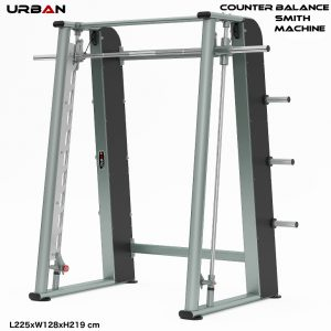 Urban Freeweight Systems