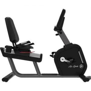 Life Fitness Integrity Series Recumbent Lifecycle Bike DX